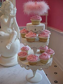 Angel CupcakeCake