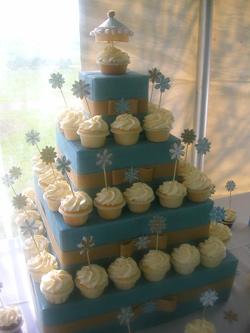 Baltimore CupcakeCompany