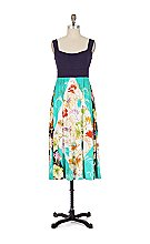 Water Garden Dress $148- Anthropologie