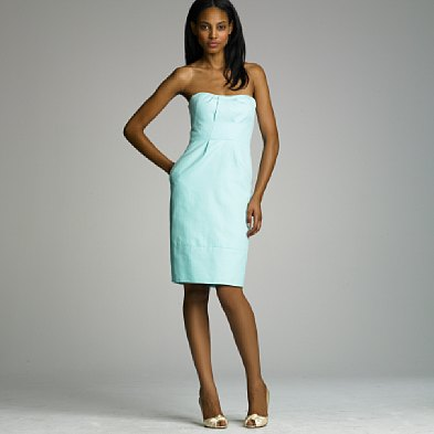 J.Crew Cotton Candy Erica Dress- $225