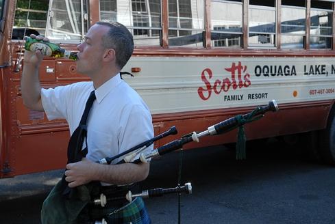 Scott's