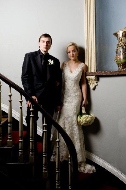 Anthony & Emily