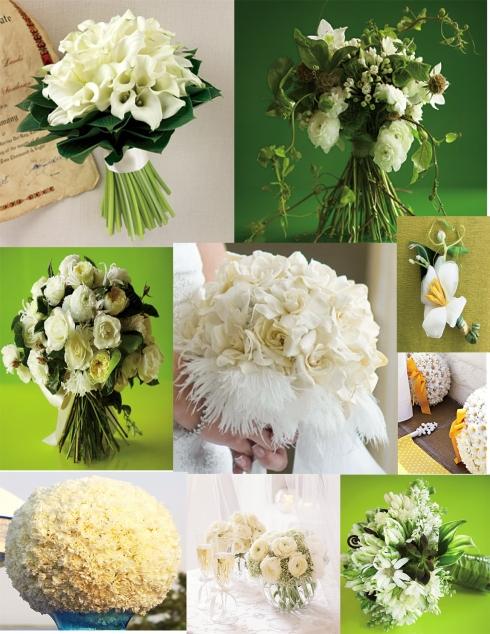 Photo's courtesy of Brides.com