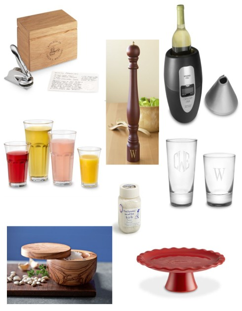 Photo's Courtesy of williams-sonoma.com