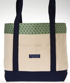 Dartmouth Collegiate Tote $95- Vineyard Vines