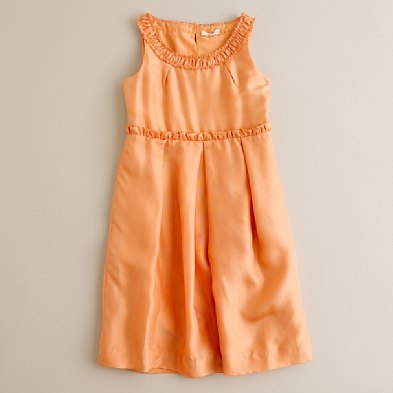 Allegra Dress J.Crew $98