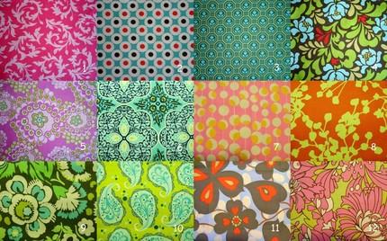 LaFlor Cosmetic Fabrics