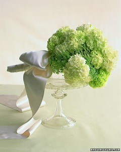 Photo Courtesy of Martha Stewart Weddings