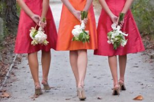 Lula Kate Bridesmaid Dresses