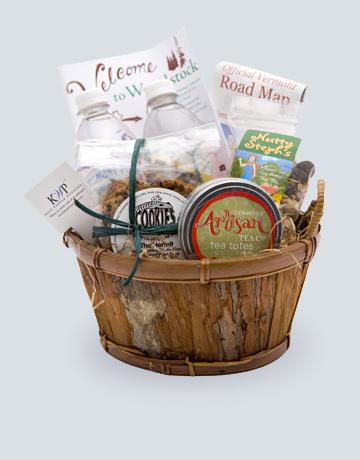 The Vermont Basket $27 plus s&h