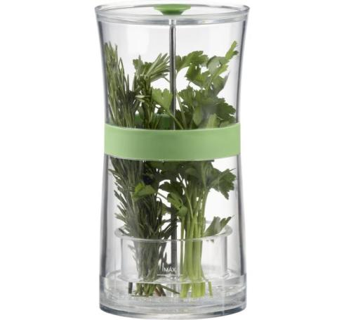 Herb Keeper from Crate & Barrel $19.95