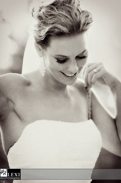 Beautiful Bride...