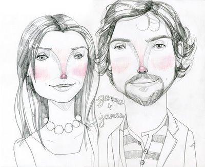 Gemma & James