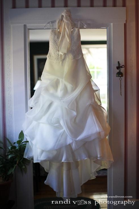 More Dress...