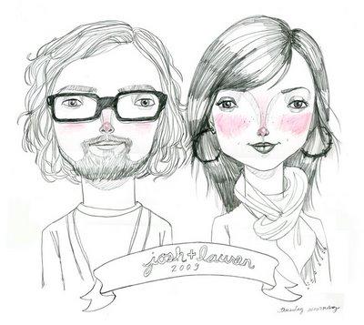 Josh & Lauren