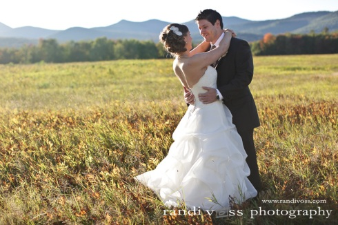 Photo Courtesy of Randi Voss Photography