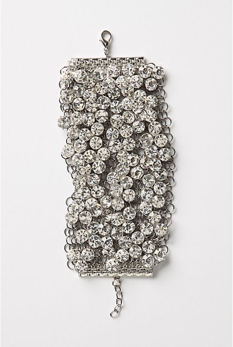 Captured Gems Bracelet $178- Anthropologie