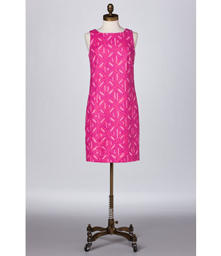 Stephanie Shift by Lilly Pulitzer $168